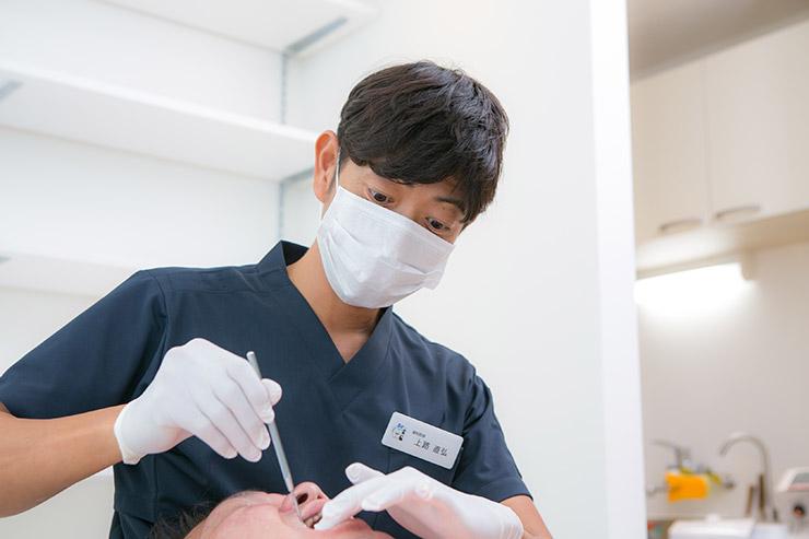 患者さんに寄り添った歯周病治療