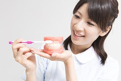 予防歯科の大切さ
