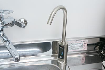 オゾン水 滅菌機器